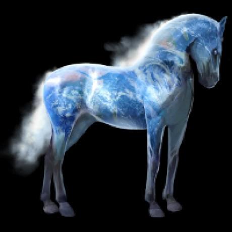 Nový božský kůň